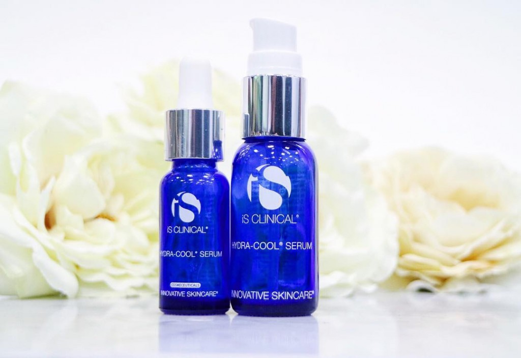 hydra cool serum is clinical bo barcelona